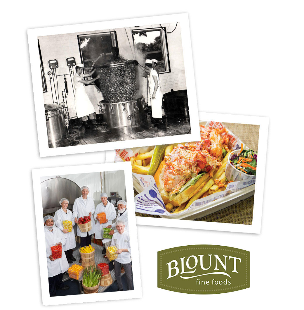 About Us  Blount Retail